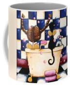 Bathtime Angels Coffee Mug