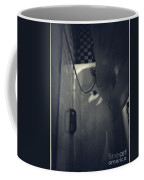 Bathtub In A Period Bathroom Coffee Mug by Edward Fielding
