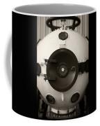Bathysphere Coffee Mug