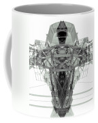 Batmachine Coffee Mug