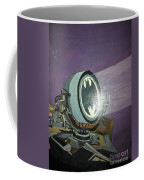 Batman Beam Coffee Mug