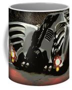 Batmobile 2 Coffee Mug