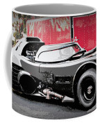 Batmobile Coffee Mug