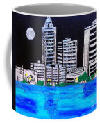 Baton Rouge La  Coffee Mug