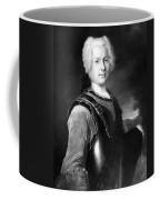Batoni Monsieur De Salle Coffee Mug