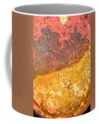Battered To Rust Coffee Mug