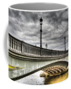 Battersea Bridge London Coffee Mug