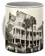 Battery Carriage House Inn Coffee Mug