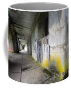 Battery Russell Oregon 1 Coffee Mug