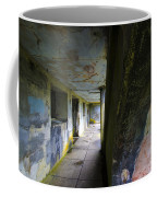 Battery Russell Oregon 6 Coffee Mug