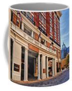 Battle House Coffee Mug