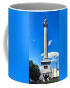 Battle Monument Coffee Mug