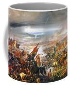 Battle Of Avay Coffee Mug