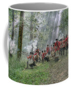 Battle Of Bushy Run 2010 Coffee Mug