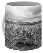 Battle Of Culloden Coffee Mug
