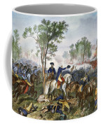Battle Of Eutaw Springs Coffee Mug