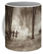 Battle Of Guilford Court House Coffee Mug
