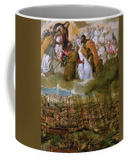 Battle Of Lepanto Coffee Mug