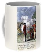 Battle Of Lexington Coffee Mug