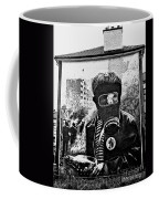 Battle Of The Bogside Mural II Coffee Mug