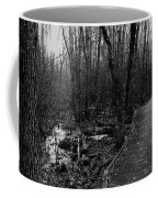 Battle Road Boardwalk Coffee Mug
