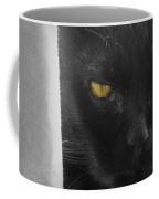 Battle Weary Coffee Mug