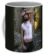 Battlefield Earth X Arrows Of Fire Color Coffee Mug