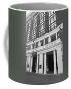Battlehouse Coffee Mug