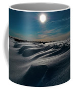 Battling For Melt  Coffee Mug by Jerry Cordeiro