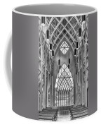 Baughman Meditation Center Coffee Mug