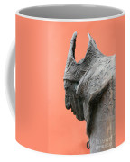 Bavarian Statue Coffee Mug