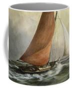 Bawley In The Estuary Coffee Mug