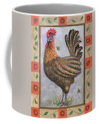 Baxter The Rooster Coffee Mug