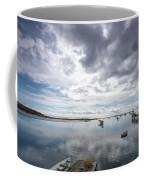 Bay Area Boats II Coffee Mug
