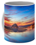Bay Lights Coffee Mug