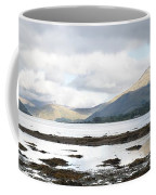 Bay Reflections Coffee Mug
