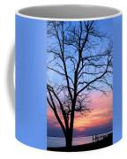 Bay Sunset Coffee Mug