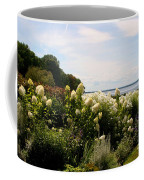 Bay View Bristol Rhode Island Coffee Mug