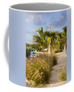 Bay Walk Coffee Mug