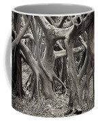 Baynan Roots Coffee Mug
