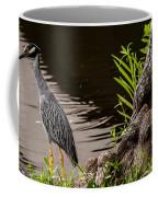 Bayou Bird Coffee Mug