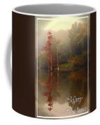 Bayou Christmas Coffee Mug