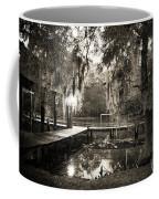 Bayou Evening Coffee Mug