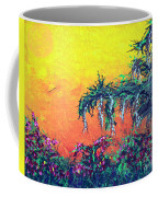 Bayou Honeymoon Coffee Mug