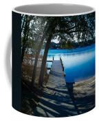 Bayou Texar  Coffee Mug