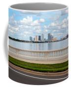 Bayshore Boulevard Coffee Mug
