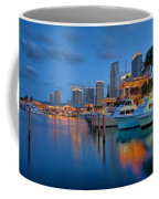 Bayside Marketplace Coffee Mug