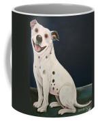 Baz The Dog Coffee Mug