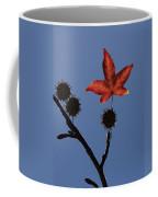 Be Happy Coffee Mug
