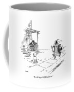 Be Still, My Atrial Fibrillations! Coffee Mug